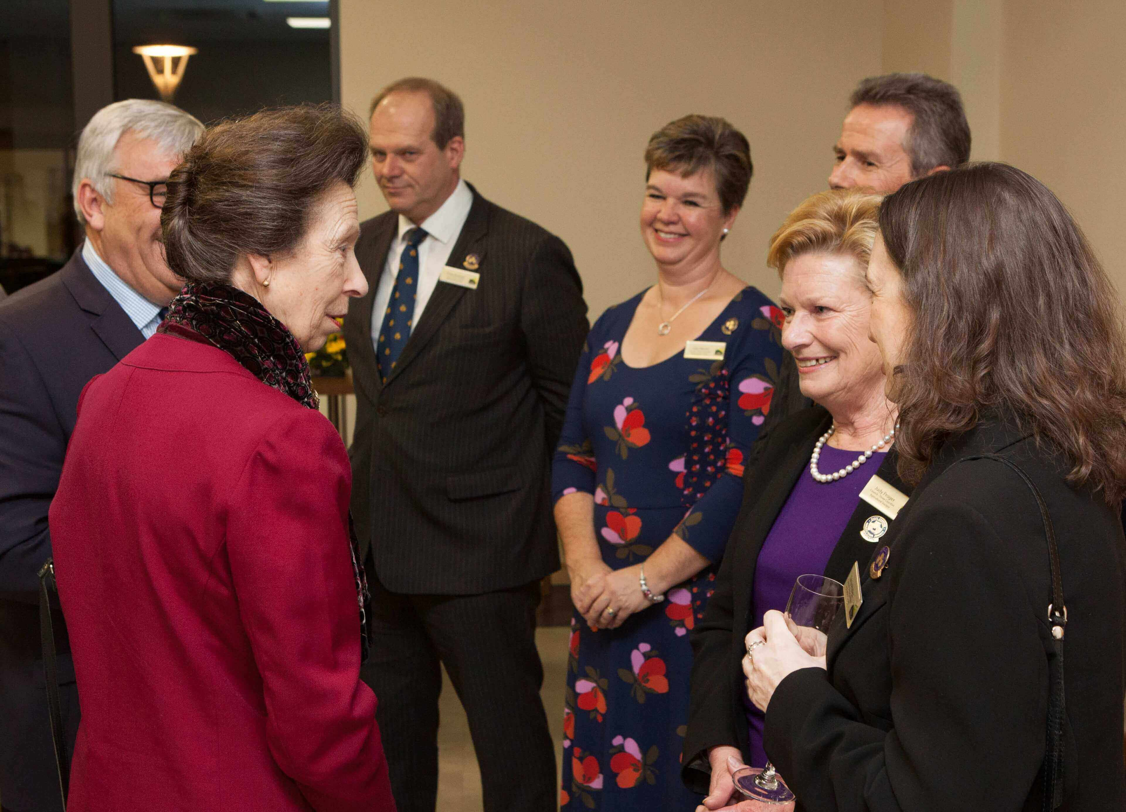 HRH The Princess Royal at Three Counties.jpg