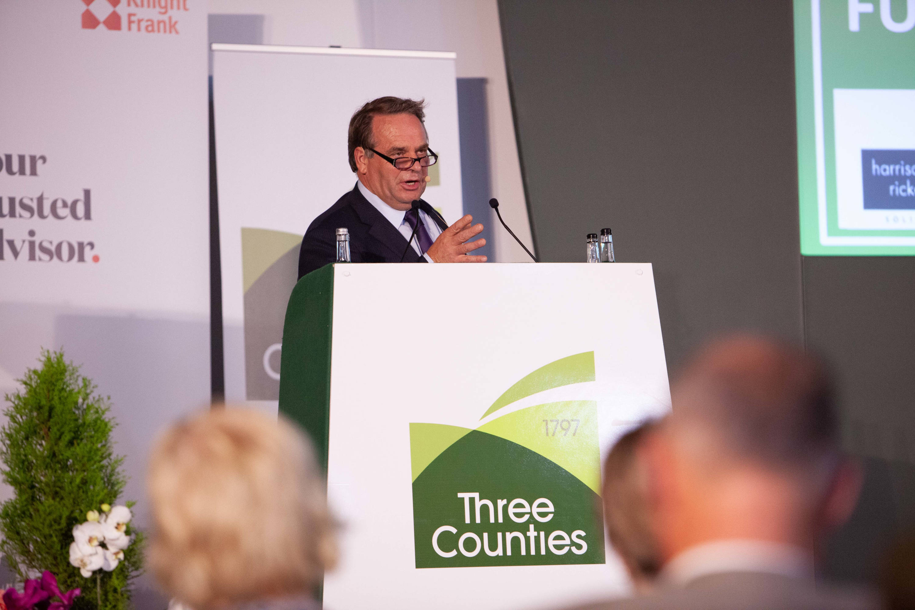 Neil Parish MP debating Brexit at Three Counties Farming Conference.jpg