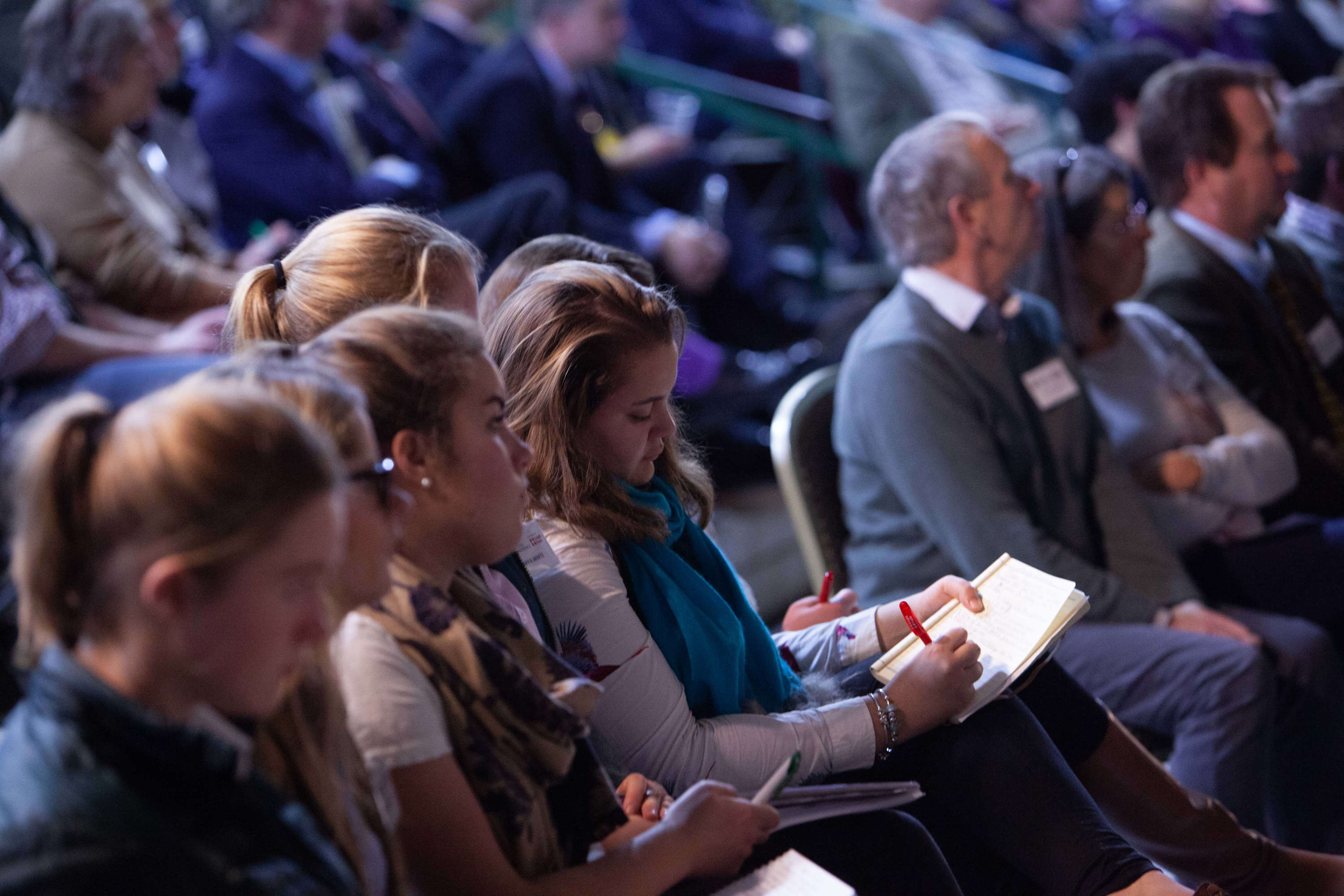 Delegates at Three Counties Farming Conference.jpg