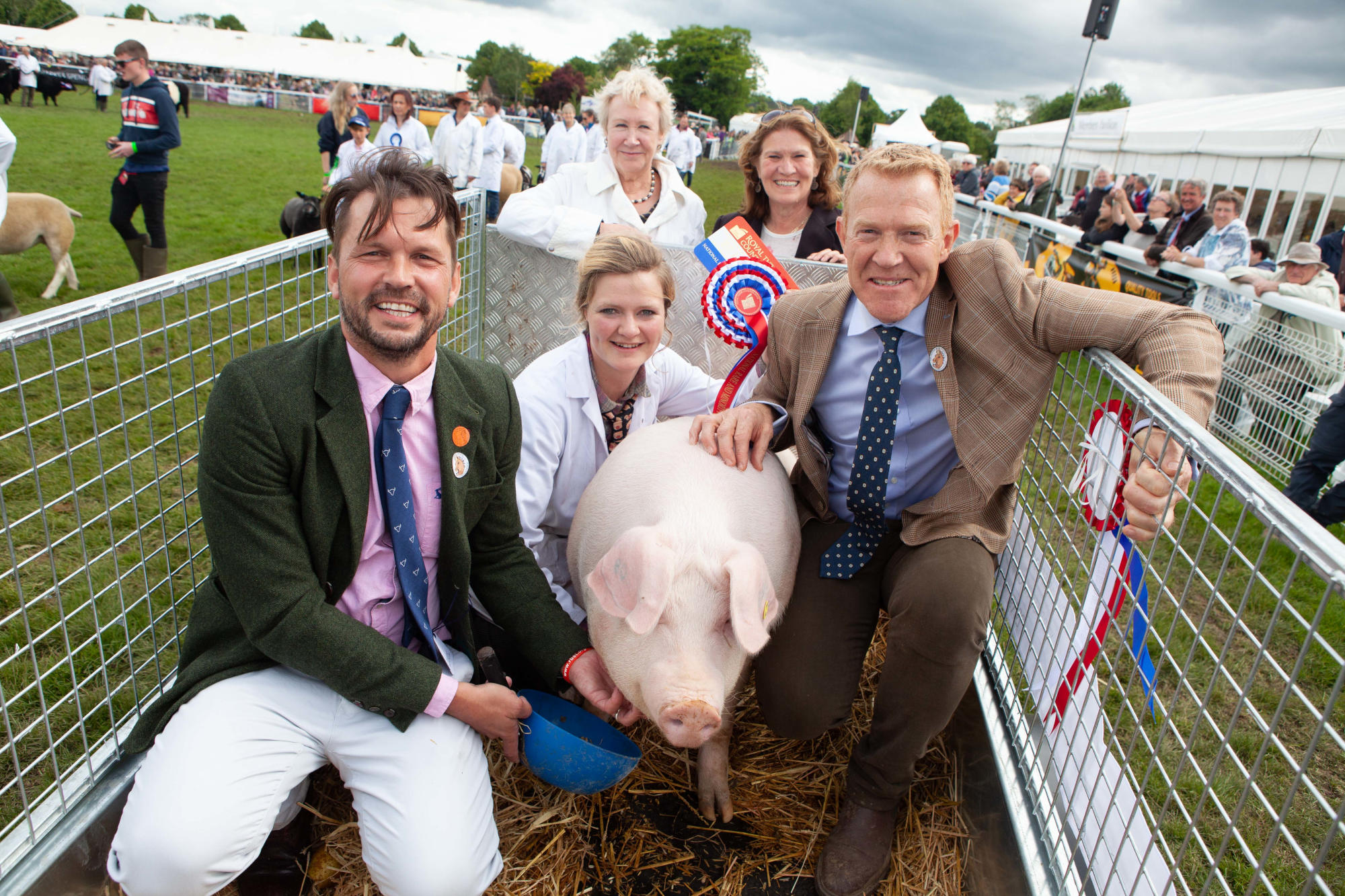 Royal Three Countie Show - Rare Breeds Champion of Champions.jpg